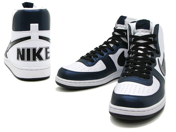 Nike Terminator Basic - December 2009