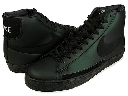ee2c9de96c4 Continuing with their line of Foamposite inspired Blazers