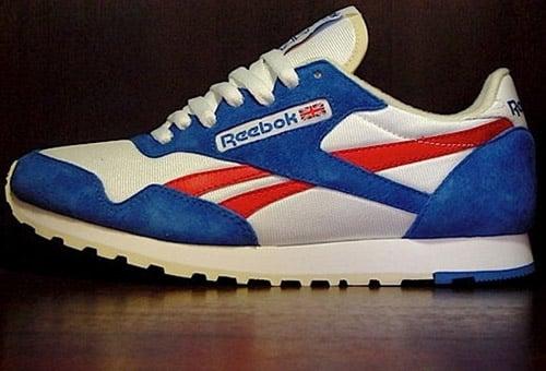 One of Reebok s most popular models 8643a9a8ca