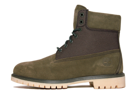 "UNDFTD x Timberland 6"" Boot"