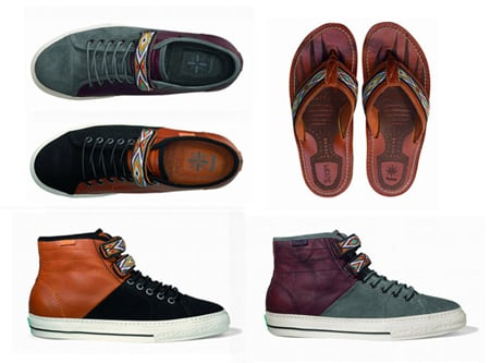 Taka Hayashi x Vans Vault Spring 2010 Collection Preview