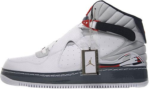 ... Maize Air Jordan Fusion VIII WhiteBlack-Varsity Red-Natural Grey At UTA Air  Jordan Force ... 30e1a66f3e22