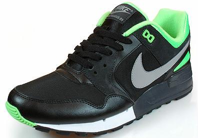 nike pegasus 89 green