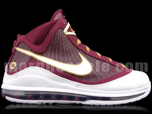 de1c04b1fde4 Nike Air Max Lebron VII (7) -