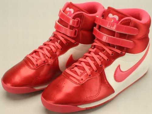 "Women s Nike Aerofit High ""Valentine s Day 2010"" 8d4ad882d171"