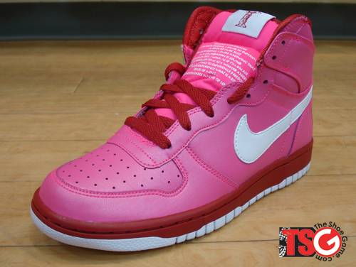 We knew Nike would create a collection of Valetine s Day-inspired shoes for  2010 as it has for years passed. In fact 62ed28521e4f