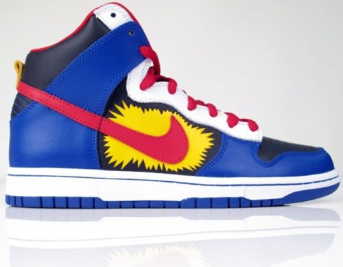 coupon codes 50% off offer discounts well-wreapped Matt French x Nike Dunk High Premium SB Boom ...