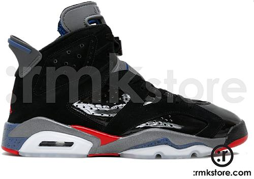 eebde06c09883e The black varsity red Air Jordan VI that released last month was only the  beginning of this action-packed year of the AJ VI. In fact