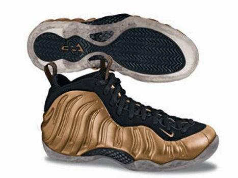 online store 7557e 312d1 Nike Air Foamposite One