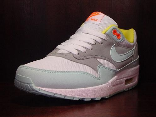 Nike Sportswear Air Max 1 Spring 2010 Preview