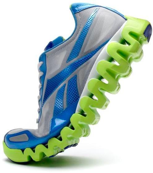 Introducing: Reebok Zigtech   SneakerFiles