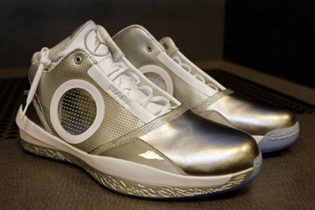 Air Jordan 2010 - Dwyane Wade All Star Game PE