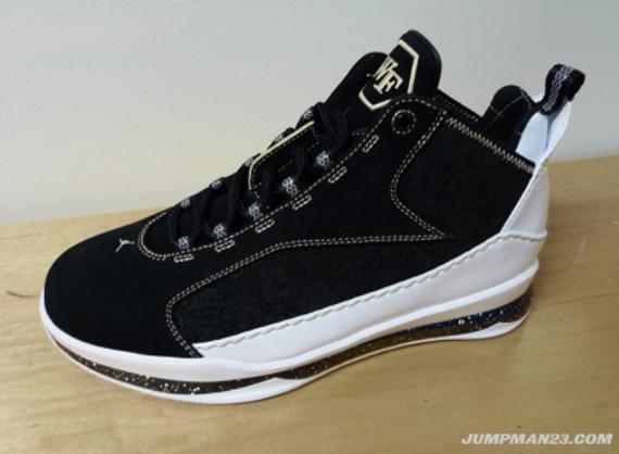 Air Jordan CP3.III - Wake Forest PEs