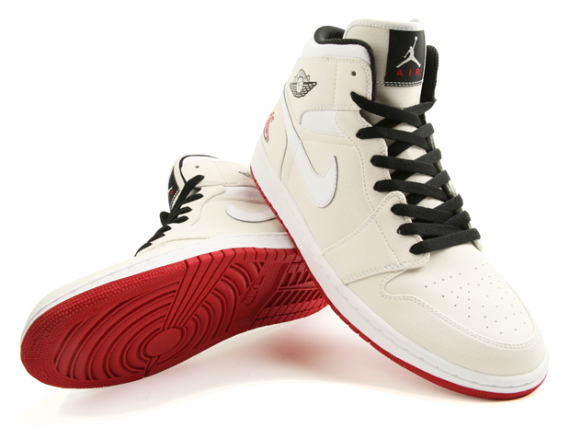 "Air Jordan I (1) High ""Future Sole"" - Friends & Family"