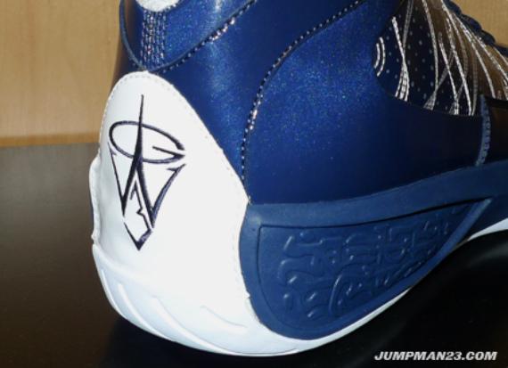 Air Jordan Icons – Gerald Wallace Player Exclusive (PE)
