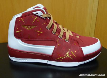 Air Jordan Melo M6 – All Star Game PE