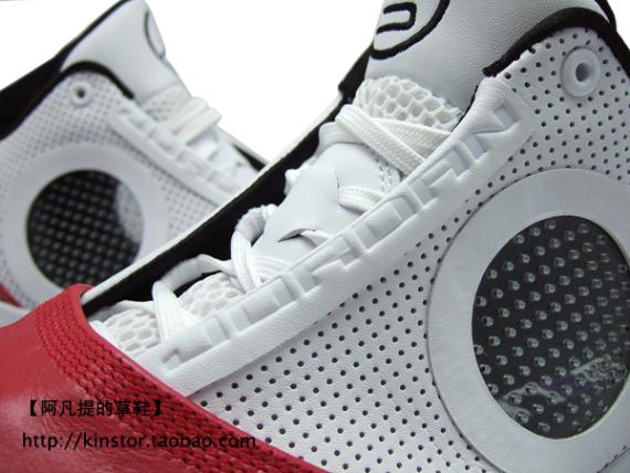 Detailed Look: Air Jordan 2010 - W3lcome Home
