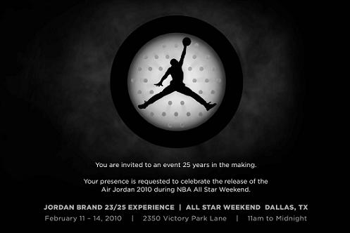 Air Jordan All Star Weekend