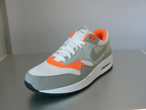 Nike Air Max 1 - April 2010 Releases