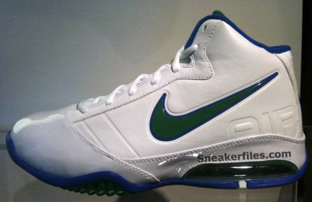 Nike Air Max Turnaround - Dirk Nowitzki PE