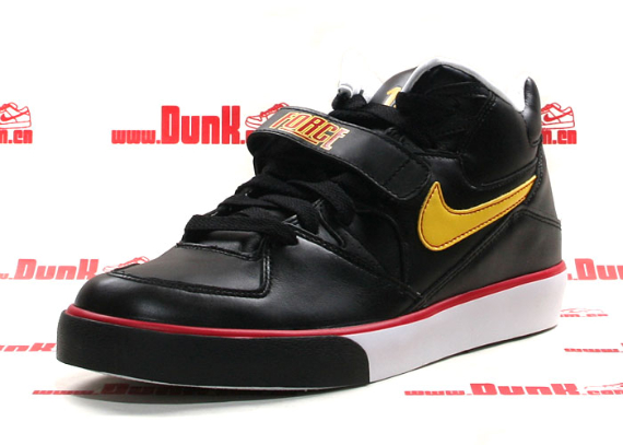Nike Auto Force 180 Mid - Kill Bill