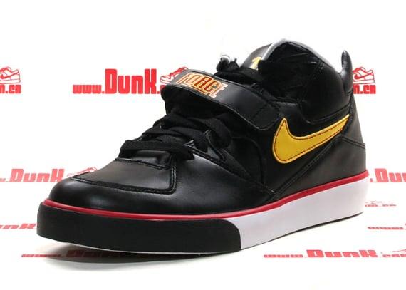 Nike Auto Force 180 Mid - Kill Bill