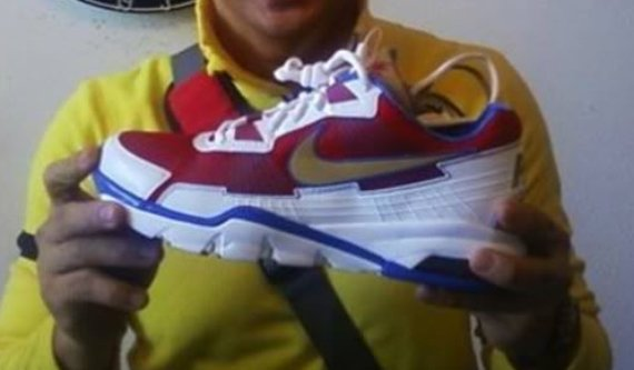 Nike Trainer SC 2010 - Manny Pacquiao PE