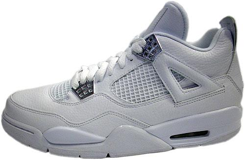 After rumors, confirmation of those rumors, and even a release date change,  the three-pronged Air Jordan III, IV, and IX Silver Anniversary release on  March ...
