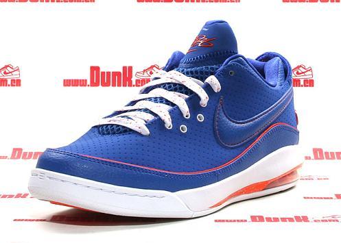 ad6a79252d8 Nike Air Max Lebron VII Low