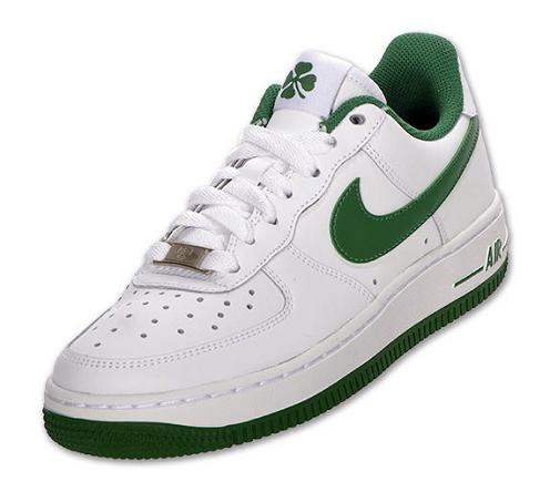 NikeAirForce1StPatricksDay2