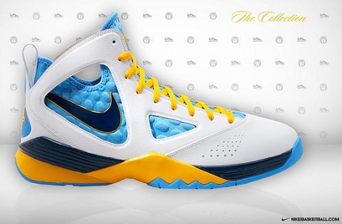 NikeHuarache2010RudyGayHome2