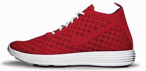 28a976637 Nike Lunar Rejuven8 Red White – Summer 2010 Release
