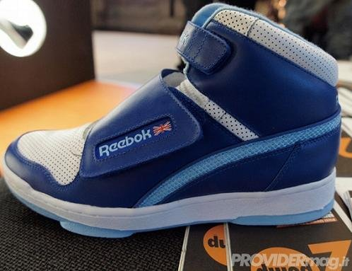 One way in which the Reebok team chose to start off 2009 is with a  herringbone colorway of the Reebok Alien Stomper. Early on in 2010 f309efc27