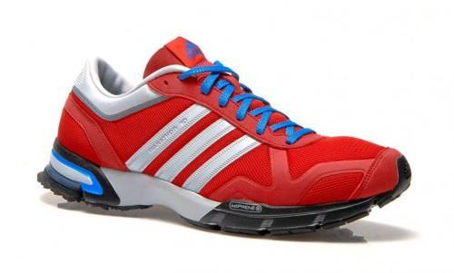 adidas Marathon 10 | SneakerFiles