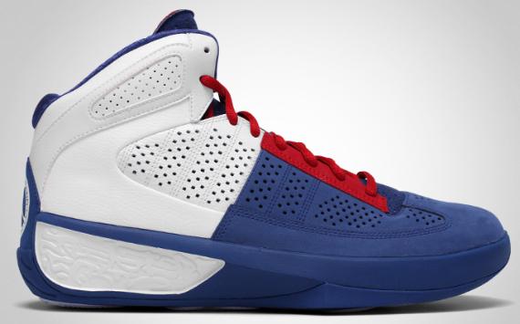 Air Jordan Icons - Spring 2010 Releases
