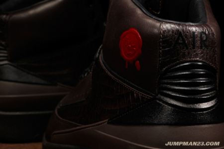 Jordan Brand Announces the Bin 23 Collection