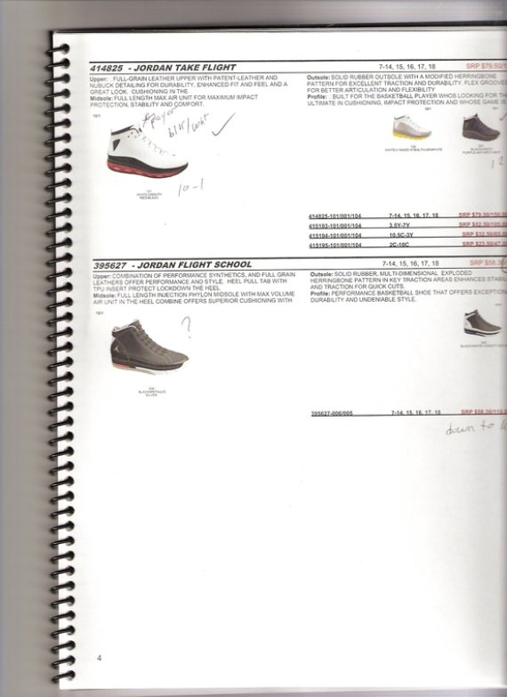 Jordan Brand - Holiday 2010 Preview  a0659d50ab