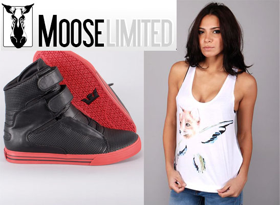 Moose Limited