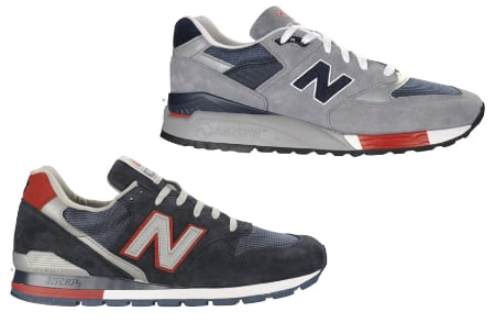New Balance 996   998 - Made in the USA  be0a19bb1199