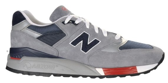 New Balance 996 & 998 - Made in the USA