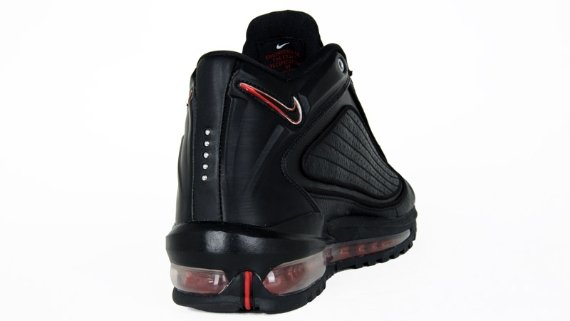 Sneakerfiles Ii Air Griffey Gd Max Red Nike 2 Varsity Black wgzPqI