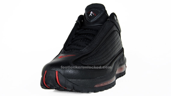 Nike Air Griffey Max GD II (2) - Black / Varsity Red