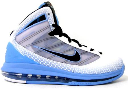 Nike Air Max Hyperize POP - White / Black - University Blue