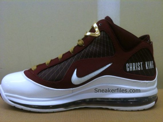 Nike Air Max Lebron VII (7) - Christ the King H.S.