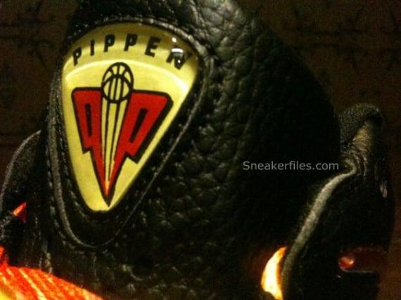 "Nike Air Pippen I (1) LE- ""Sunrise To Sundown"""