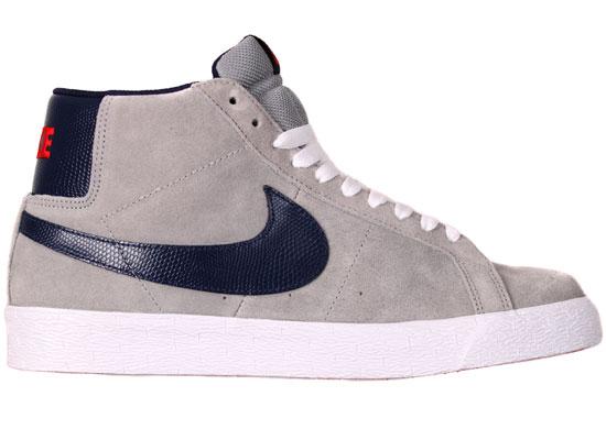 Nike SB - April 2010 Preview