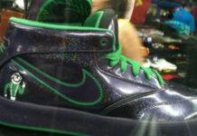 Nike SB Omar Salazar Pro Model x Dinosaur Jr.