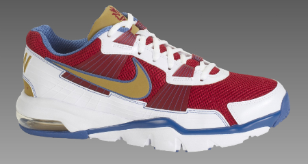 """Nike Trainer SC 2010 """"Manny Pacquiao"""" - Now Available"""