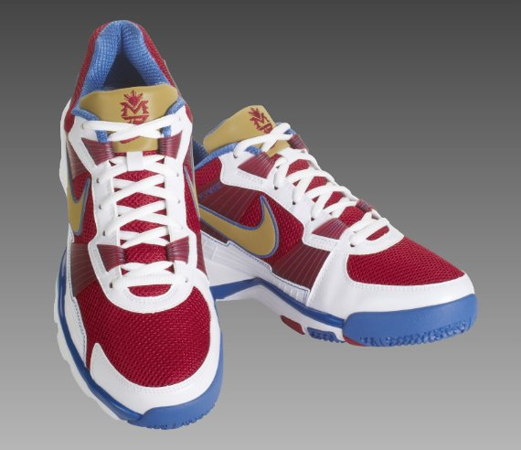"Nike Trainer SC 2010 ""Manny Pacquiao"" - Now Available"