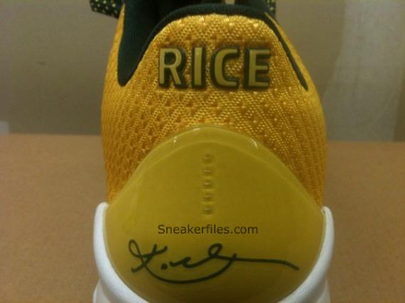 Nike Zoom Kobe V (5) – Rice H.S.